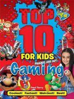 Gaming : Top 10 for Kids - TickTock