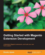 Getting Started with Magento Extension Development - Branko Ajzele