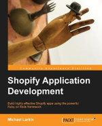 Shopify Application Development - Michael Larkin
