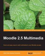 Moodle 2.5 Multimedia - Joao Pedro Soares Fernandes