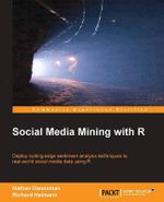 Social Media Mining with R - Richard Heimann