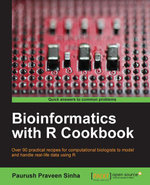 Bioinformatics with R Cookbook - Sinha Paurush Praveen