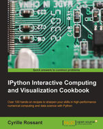 Ipython Interactive Computing and Visualization Cookbook - Rossant   Cyrille