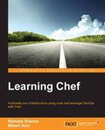 Learning Chef - Rishabh Sharma