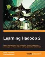 Learning Hadoop 2 - Turkington  Garry