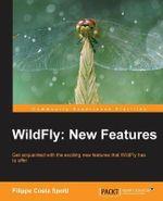 Wildfly : New Features - Filipe Costa Spolti