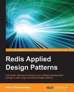 Redis Applied Design Patterns - Chinnachamy   Arun
