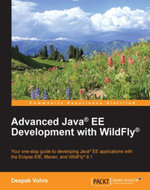 Advanced Java® EE Development with WildFly® - Vohra   Deepak