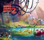 The Art of Cloudy with a Chance of Meatballs 2 - Tracey Miller-Zarneke
