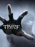 The Art of Thief - Paul Davies