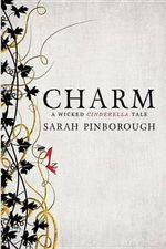 Charm - Sarah Pinborough