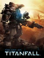 The Art of Titanfall - Andy McVittie