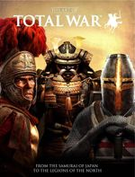 The Art of Total War - Martin Robinson