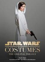 Star Wars - Costumes : The Original Trilogy - Brandon Alinger