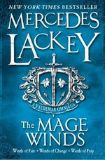 The Mage Winds (a Valdemar Omnibus) - Mercedes Lackey