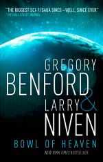 Bowl of Heaven - Larry Niven