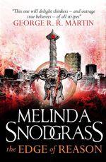 The Edge of Reason - Melinda Snodgrass