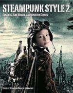 Steampunk Style : v.2 - Steampunk Oriental Laboratory