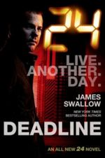 24 - Deadline - James Swallow
