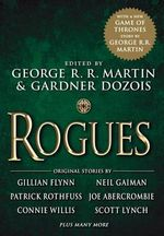Rogues - George R. R. Martin