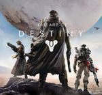 The Art of Destiny - Bungie
