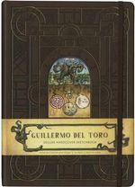Guillermo Del Toro Deluxe Hardcover Sketchbook - Guillermo Del Toro