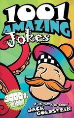 1001 Amazing Jokes - Jack Goldstein