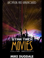 The Star Trek Movie Quiz Book : From the Motion Picture, Into Darkness - Mike Dugdale