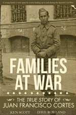 Families at War - Ken Scott