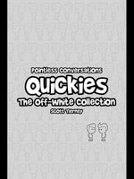 Pointless Conversations Quickies - The Off-White Collection - Scott Tierney