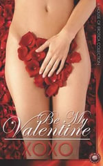 Be My Valentine - Xoxo - Scarlett Knight