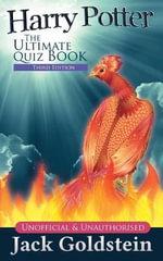 Harry Potter - The Ultimate Quiz Book - Chris Peacock