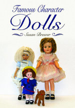 Famous Character Dolls - Susan Brewer