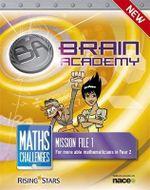 Brain Academy First Class Maths File 1 : 1