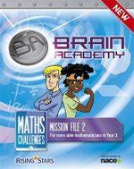 Brain Academy First Class Maths File 2