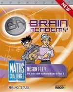 Brain Academy First Class Maths File 4 : 4