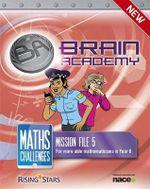 Brain Academy First Class Maths File 5 : 5
