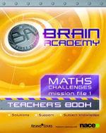 Brain Academy First Class Maths File 1 : Teacher's Book