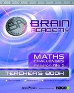 Brain Academy First Class Maths File 4 : Teacher's Book