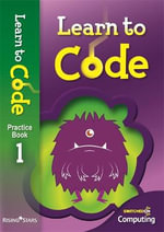 Switched on Coding Pupil : Book 1