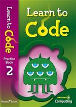 Switched on Coding Pupil : Book 2