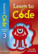 Switched on Coding Pupil : Book 3