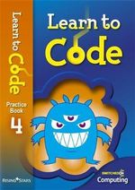 Switched on Coding Pupil : Book 4