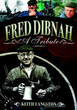 Images of Fred Dibnah - Keith Langston