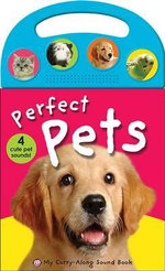 Perfect Pets - Roger Priddy
