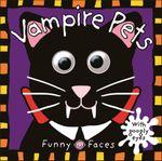 Vampire Pets - Roger Priddy