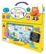 Schoolies My Fun Activity Box - Ellen Crimi-Trent