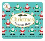Christmas Treasure Hunt - Roger Priddy