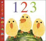 Alphaprints 123 : Alphaprints - Roger Priddy