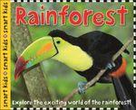 Rainforest - Roger Priddy